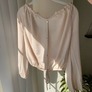 Really Cute Blouse!